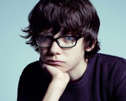 Happy Birthday Asa Butterfield!