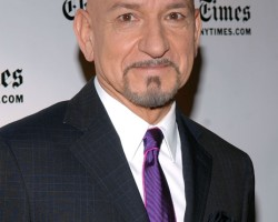 Ben Kingsley to Play Mazer Rackham