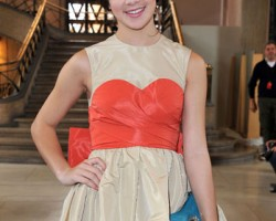 Hailee Steinfeld in Negotiations for 'Ender's Game' Movie for Petra Arkanian