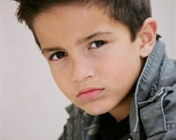 Meet Aramis Knight AKA Bean