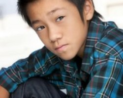 Unconfirmed: Brandon Soo Hoo Cast as Fly Molo