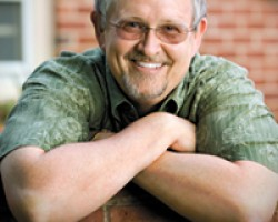 Orson Scott Card to Appear at SDCC 2012