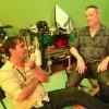 'Ender's Game' Set Photos; Young Mazer Wraps