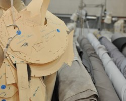 'Ender's Game' Production Blog Talks Flash Suit Construction