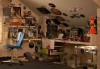 Ender's Bedroom