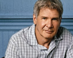 Harrison Ford Talks Ender's Game