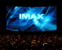 'Ender's Game' to Be Released in IMAX Theaters