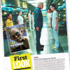'Ender's Game' in Dec 14 Print Edition of Entertainment Weekly