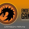 Dragon Army Wallpaper Now Available