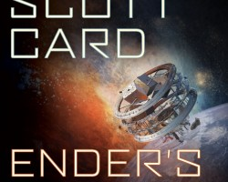 Seeking Name Credits in 'Ender's World'