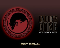 Download Rat Army Wallpapers