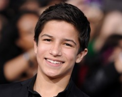 Aramis Knight to Attend 2013 San Diego Comic Con