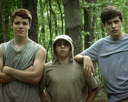 Moises Arias' 'The Kings of Summer' Out on Limited Release