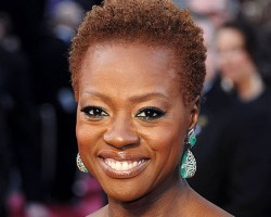 Viola Davis on the 'Ender's Game' Cast