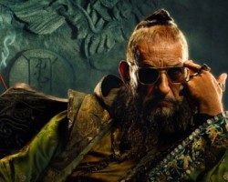 See Ben Kingsley as the Mandarin in 'Iron Man 3'