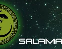 EnderCast Episode #4 – Salamander Now Available