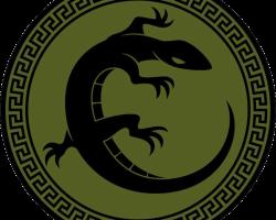 EnderWiggin.net Exclusive: 'Ender's Game' Salamander Army Logo