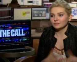"""Abigail Breslin: """"I love Valentine!"""""""