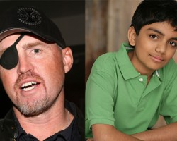 Happy Belated Birthday to Suraj Partha and Garrett Warren