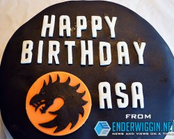 Happy Birthday, Asa Butterfield!