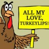 EnderCast Episode 8 – ALL MY LOVE, TURKEY LIPS