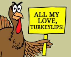 EnderCast Episode 8 – ALL MY LOVE, TURKEY LIPS