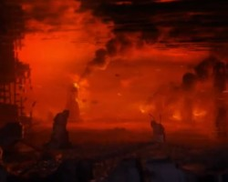 VIDEO: Book Trailer for 'Earth Afire'