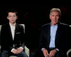 VIDEO: Watch a 10 Second Tease of the 'Ender's Game' Trailer