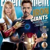 Mazer Rackham Still in Entertainment Weekly on Stands Today
