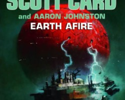 Review: Earth Afire: The First Formic War