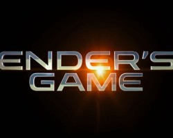 Watch the Ender's Game Trailer on YouTube Now