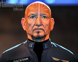 EW.com Exclusively Reveals First Look at Ben Kingsley as Mazer Rackham in 'Ender's Game'