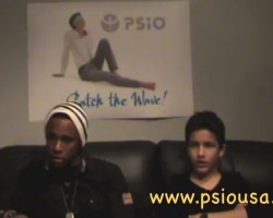 VIDEO: Khylin Rhambo and Aramis Knight React to the PSiO