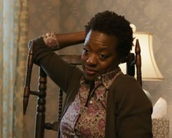 VIDEO: Viola Davis in 'Prisoners' Trailer