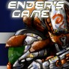 Fan-Made Friday: Ender's Game Book Cover by Koala-Tee