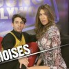 VIDEO: Moises Arias Talks to Young Hollywood