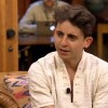 Moises Arias on Bonzo's Hair