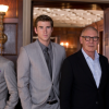 VIDEO: Trailer for Harrison Ford's 'Paranoia'