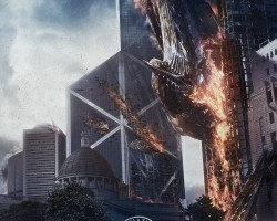 Hi-Res 'Ender's Game' Propaganda Posters