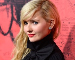 Abigail Breslin to Star in Contagion Thriller