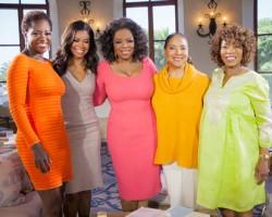 Viola Davis to appear on Oprah's Next Chapter