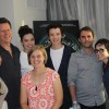 "An ""Ender's Game"" Roundtable – Conversations With the Director, Producer, and Cast!"