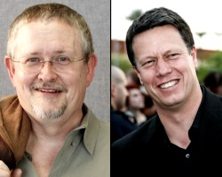 New Interview with Orson Scott Card