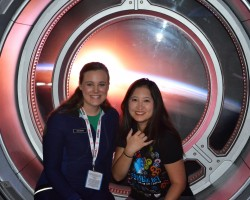 Photos from the Ender's Game Experience