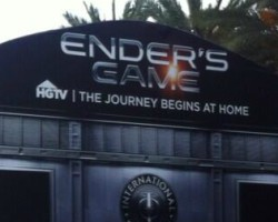 Summit Teams Up with HGTV for Ender's Game Home Makeover