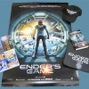 GIVEAWAY: Macmillan/Tor Giving Away Ender's Game Prize Pack