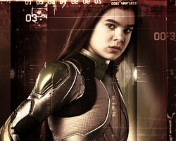 Hailee Steinfeld on Petra and Strong Female Roles