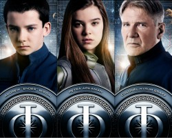 Six New Ender's Game Character Posters Revealed