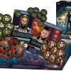 'Ender's Game: Battle School' Board Game: Hi-Res Image