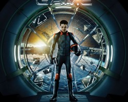 Insight Editions to Debut 'Ender's Game' Book at New York Comic Con